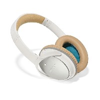 Bose QuietComfort 25 Acoustic Noise Cancelling headphones - Samsung and Android devices ノイズキャンセリングヘッドホン 密閉型/オ...