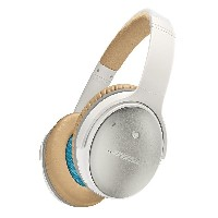 Bose QuietComfort 25 Acoustic Noise Cancelling headphones - Apple devices ノイズキャンセリングヘッドホン 密閉型/オーバーイヤ...
