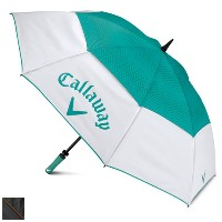 Callaway Ladies Uptown Double Canopy Umbrellas【ゴルフ レディース>アンブレラ】