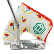 Bettinardi Limited Edition Highway 20 Putters w/special cover【ゴルフ ゴルフクラブ>パター】