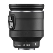 ニコン 1 NIKKOR VR10-100/4.5-5.6 PD-ZOOM