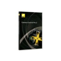 ニコン Camera Control Pro2 《納期約2ヶ月》