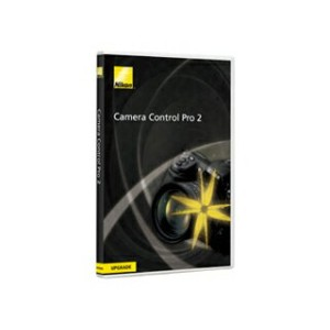 ニコン Camera Control Pro2 Upgrade 《納期約2−3週間》