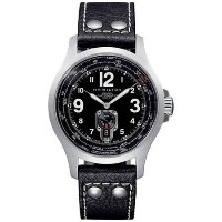 ハミルトン カーキ メンズ 腕時計 Hamilton Khaki Aviation QNE Men's Automatic Watch H76515733