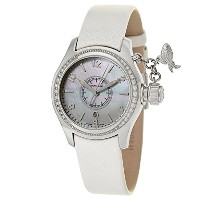 ハミルトン カーキ レディース 腕時計 Hamilton Khaki Navy Seaqueen Women's Quartz Watch H77211915
