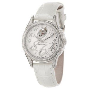 ハミルトン ジャズマスター レディース 腕時計 Hamilton Jazzmaster Lady Automatic Women's Automatic Watch H32495913