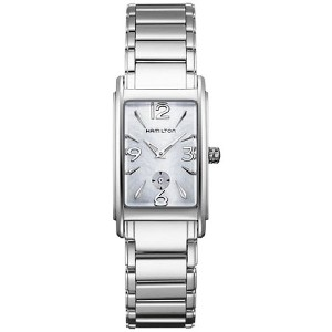 ハミルトン レディース 腕時計 Hamilton Ardmore Women's Quartz Watch H11411155