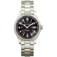 ハミルトン カーキ メンズ 腕時計 HAMILTON - Men's Watches - KHAKI FIELD TITANIUM - Ref. H70525133