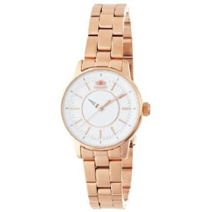 オリエント 時計 レディース 腕時計 [Orient] Orient Watch Stylish and Smart Stylish and Smart Disk Disk Automatic...
