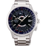 オリエント 時計 メンズ 腕時計 ORIENT watch calendar self-winding Automatic million years amount-limited for men...