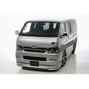 HIACE VAN/REGIUS ACE・KDH/TRH 20# EXECUTIVE LINE VERSION 2 KIT PRICE (F.S.R)H.16/8〜H22.7 片側スライド