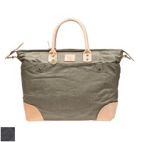 Will Leather Goods Wax Coated Canvas Tote Bags【ゴルフ バッグ>その他のバッグ】