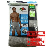 Fruit Of The Loom ボクサーパンツ 5枚セット Boxer Brief 5BB761C Assorted アソート ds-Y■CRNG