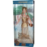 Barbie 2003 Collector Edition Dolls of the World Princess Collection - Princess of the Vikings Dol