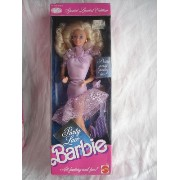 バービーParty Lace Barbie Doll Hills Special Limited Edition 1989 Mattel