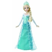 Disney (ディズニー)Frozen Sparkle Princess Elsa Doll [Toys & Games] Holiday Toy ドール 人形 フィギ