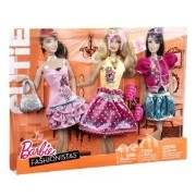 Barbie バービー Fashionistas: Night Looks Clothing - Cutie Birthday Party Fashion