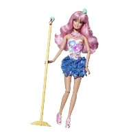 Barbie バービー Fashionistas In The Spotlight Cutie Doll 人形 ドール