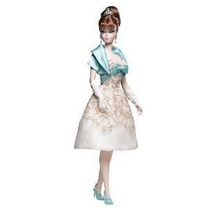 Barbie(バービー) Collector Fashion Model Collection Party Dress Doll ドール 人形 フィギュア