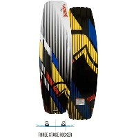 2013 LIQUID FORCE WAKEBOARD S4 134 138 リキッドフォース