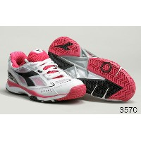 【OUTLET-SALE★在庫処分】ディアドラ(diadora) テニスシューズ スピードプロ ME W AG(SPEED PRO ME W AG)159061-3570