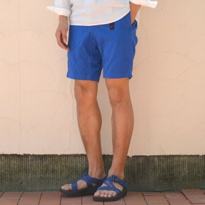 Gramicci(グラミチ)/ NN-SHORTS -ROYAL-