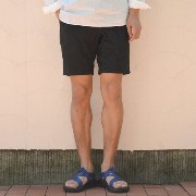 Gramicci(グラミチ)/ NN-SHORTS -BLACK-