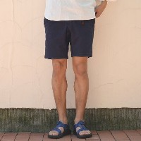 Gramicci(グラミチ)/ NN-SHORTS -DOUBLE NAVY-