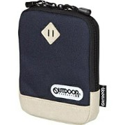 OUTDOOR 電子辞書ケース ODED01NV(ネイビー)
