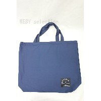 【MARC BY MARC JACOBS】ASSORTED LARGE TOTE(マークジェイコブス トートバッグ ネイビー)