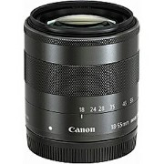 Canon EF−M18−55mm F3.5−5.6 IS STM EF‐M18‐55ISSTM【送料無料】
