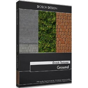 DOSCH DESIGN DOSCH Textures: Ground DT-GD