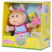 Cabbage Patch Kids (キャベツパッチキッズ) 30th Anniversary- Baby Shower, Blond Hair & Brown Eyes
