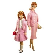 Collector Barbie バービー Barbie バービー/Skipper Vintage #2 Set
