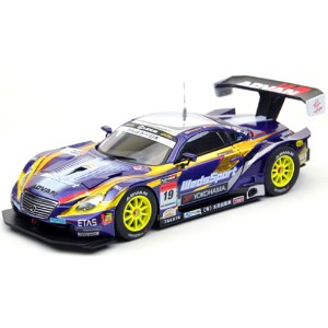 エブロ 1/43 スーパーGT 2011 WedsSport ADVAN SC430 No.19