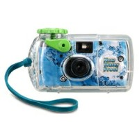 FUJIFILM New Waterproof 10m防水 27枚撮 x20個
