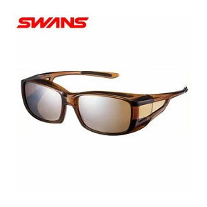 【偏光レンズ】SWANS Over Glasse OG4-0765