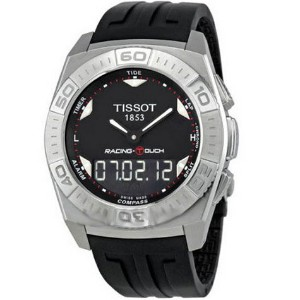 TISSOT[ティソ] T002.520.17.051.00 T-TOUCH RACING-TOUCH  T-タッチ 腕時計 T0025201705100