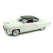 Road Signature 1/18 1952年モデル リンカーン カプリ1952 Lincoln Capri 1/18 by Lucky Diecast