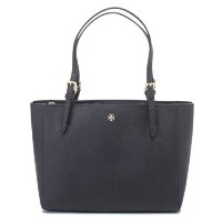 TORY BURCH トリーバーチ トートバッグ 31149802 001 YORK SMALL BUCKLE TOTE 【tory5】