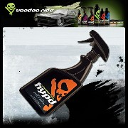 voodoo ride (ブードゥーライド) ハイプド (710ml) VR7005 / HYPD High Gloss Tire Finish