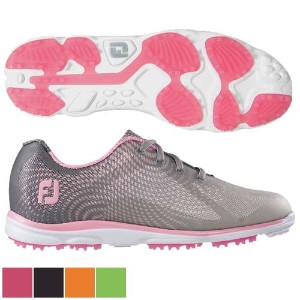 FootJoy Ladies emPOWER Shoes - CLOSE OUT【ゴルフ レディース>ソフトスパイクシューズ】