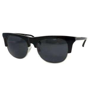 3.1 Phillip Lim Sunglass (PL40C1SUN/Black/Nickel/Black Lens)スリーワンフィリップリム/サングラス