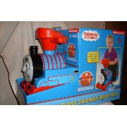 きかんしゃトーマス 乗り物 常用玩具 Thomas & Friends- My First Thomas Ride-on- Thomas Talks and Plays Music As He...