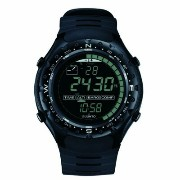 スント Suunto X-Lander Wrist-Top Computer Watch with Altimeter, Barometer, Compass, and Chronograph 腕時計