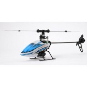 2.4GHz 6ch 電動RCヘリコプター INTRUDER100S(Blue)BNF【GS301】 【税込】 G-FORCE [GF GS301 INTRUDER100S ブルー BNF]...