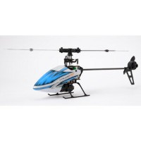 2.4GHz 6ch 電動RCヘリコプター INTRUDER100S(Blue)BNF【GS301】 G-FORCE [GF GS301 INTRUDER100S ブルー BNF]【返品種別B】...