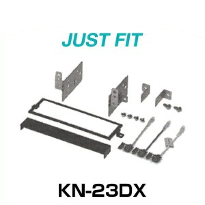 JUST FIT ジャストフィット KN-23DX 取付キット