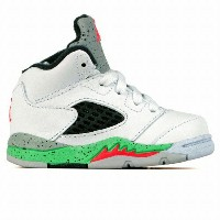 NIKE JORDAN 5 RE BT`POISON`
