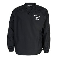 [セール] 【TATTOO GOLF(タトゥーゴルフ)】 ウィンドシャツTattoo Golf Windshirt Long Sleeve (Black)